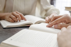The importance of content rich texts to learners and teachers