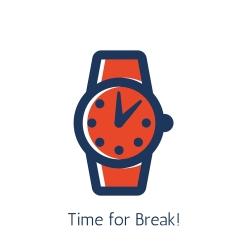 Time for Break! (1)